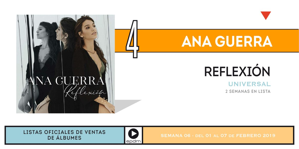 "Ana Guerra >> ""Acepto Milagros""  feat Tiziano Ferro  - Página 33 DzNO_62XgAEe25D"