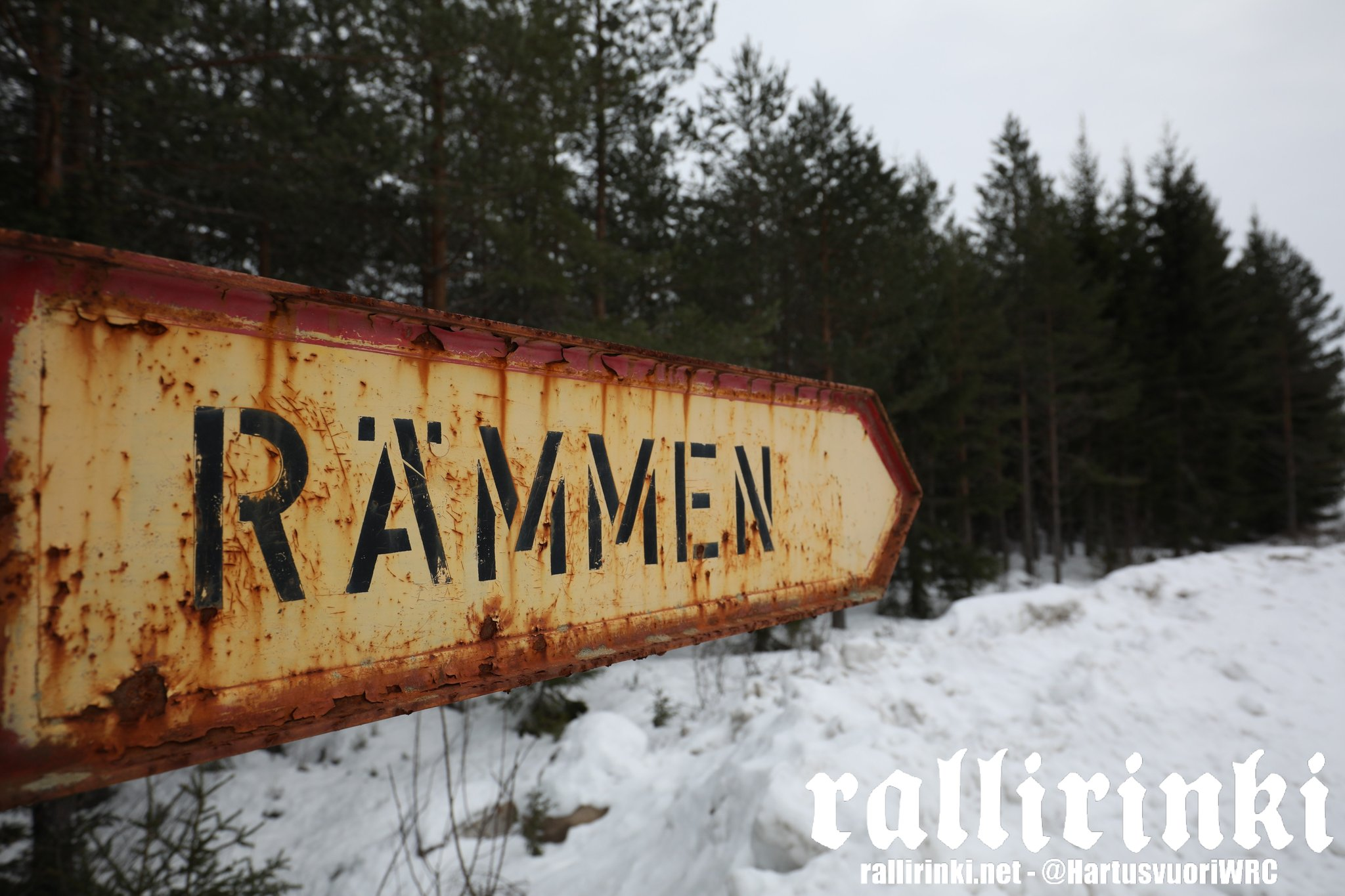 WRC: 67º Rallye Sweden [14-17 Febrero] - Página 2 DzNRTq8WsAAdH6T