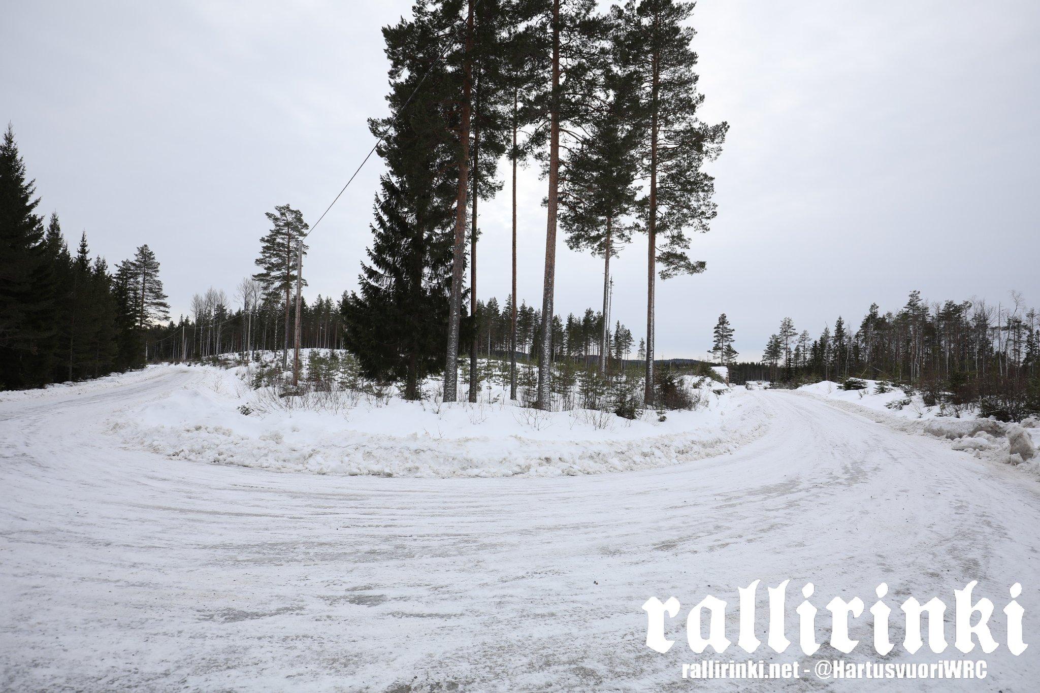 WRC: 67º Rallye Sweden [14-17 Febrero] - Página 2 DzNRUrrXQAAgV2M