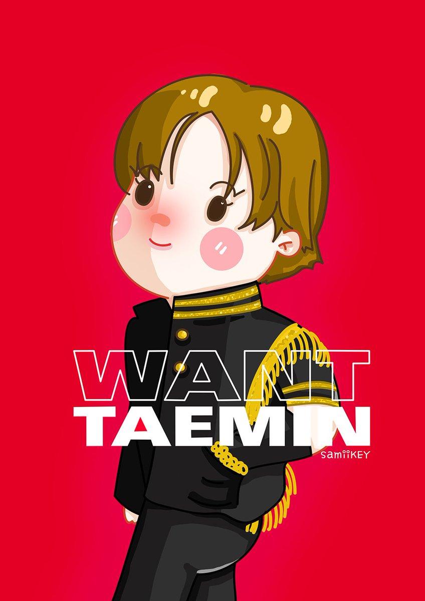 W A N T - TAEMIN  #태민 #TAEMIN  #WANT #더_원하게_될_태민_WANT #TAEMtation <br>http://pic.twitter.com/AHzs472bjh