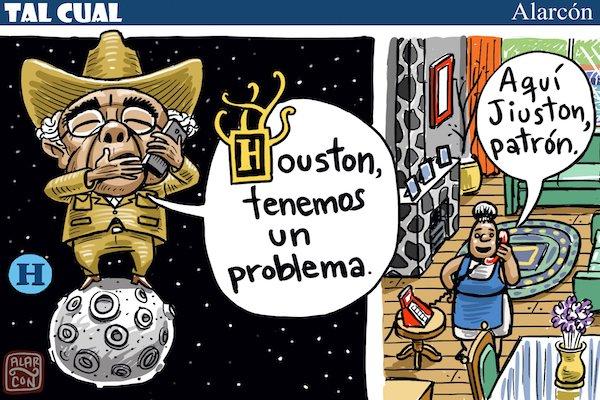 El Heraldo de México's photo on Houston
