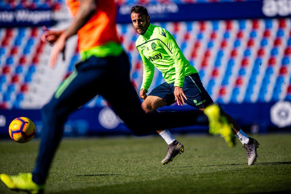 Video: Deportivo Alaves vs Levante