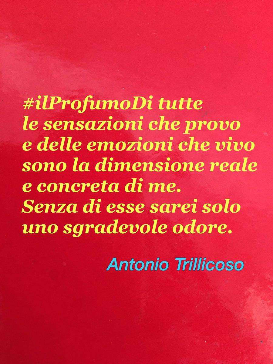 Antonio Trillicoso's photo on #ilprofumodi
