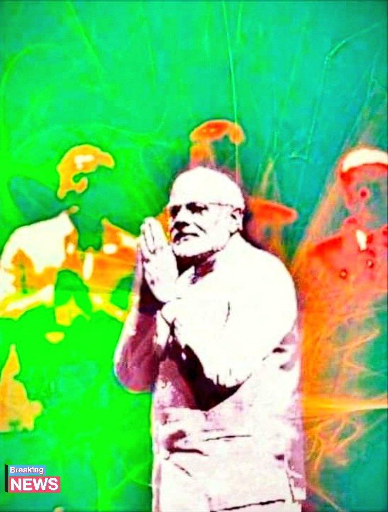 अजेय भारत, अटल भाजपा...!!!'s photo on #TheBachelor