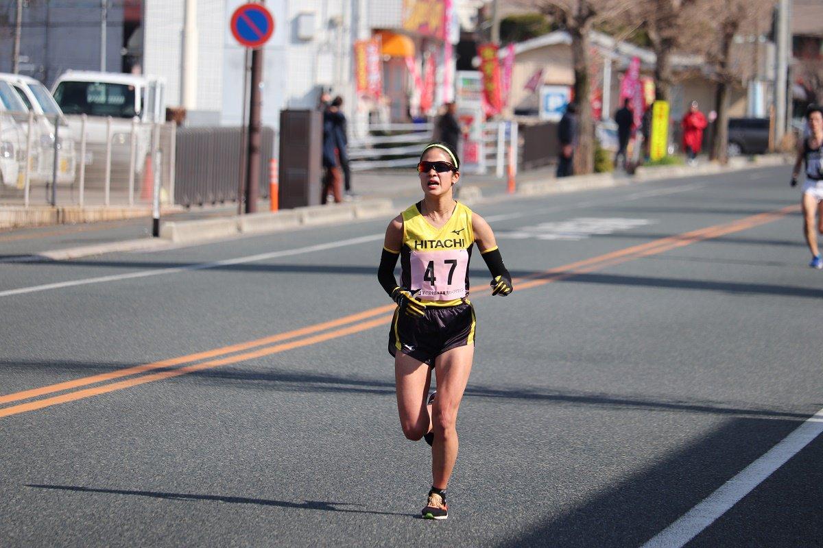 マラソン 山口 ハーフ