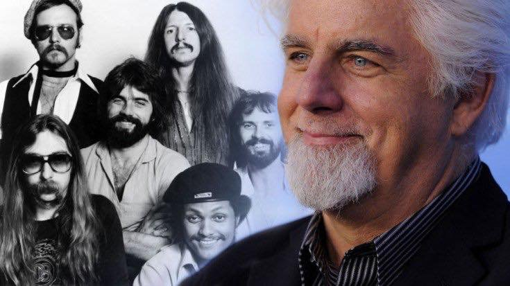 Happy Birthday Michael McDonald  Love Concert Signers x