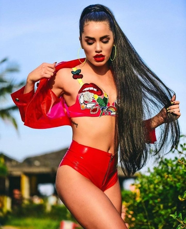 Peaks on the Social 50 chart:  #2. Lali #6. Bad Bunny #7. Anitta #10. Anuel AA <br>http://pic.twitter.com/wImZ0kmsqf