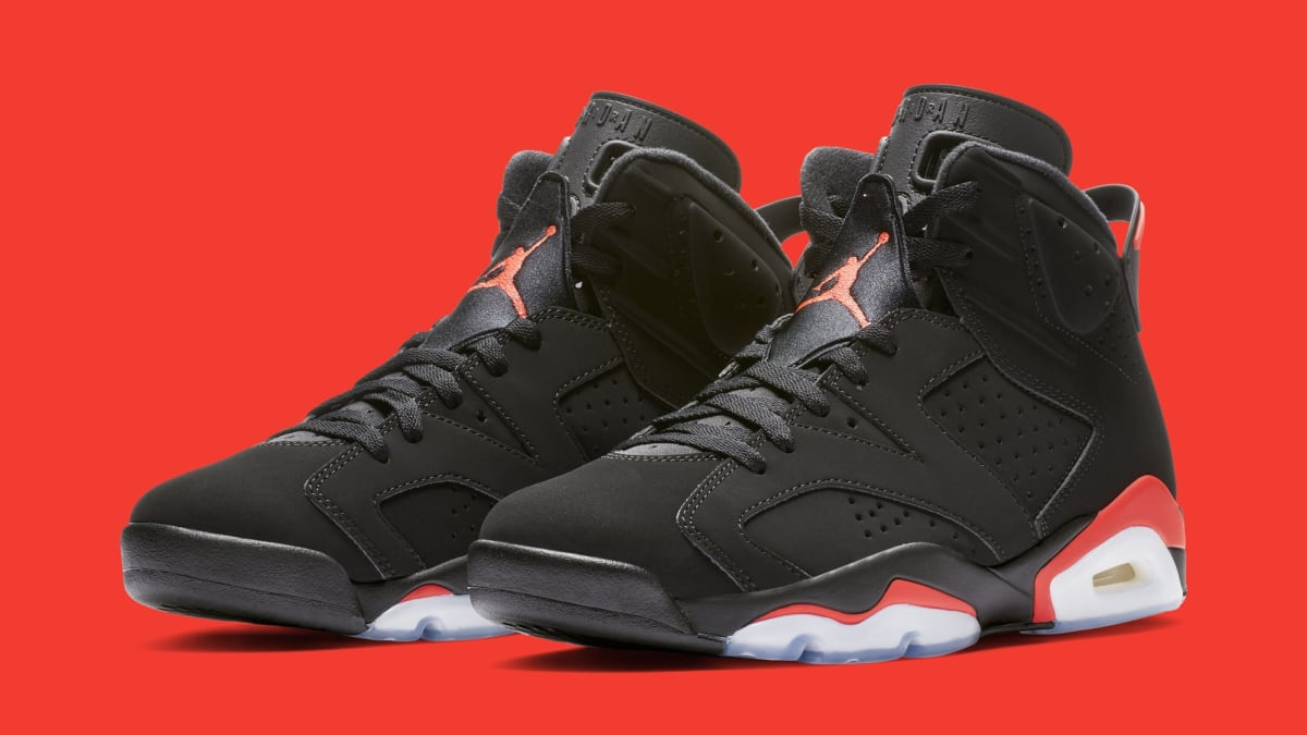 A Complete Guide to This Weekend's Sneaker Releases