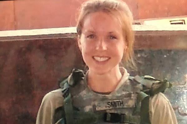 RIP Shannon Kent In January, she became the first female service member to die in Syria since U.S. forces arrived there in 2015.  She illustrates an unspoken truth: that for many years women have been doing military jobs as dangerous, secretive and specialized as anything men do.