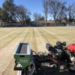 "Image for the Tweet beginning: @DryJect 3x3"" on Hemet Lawn"