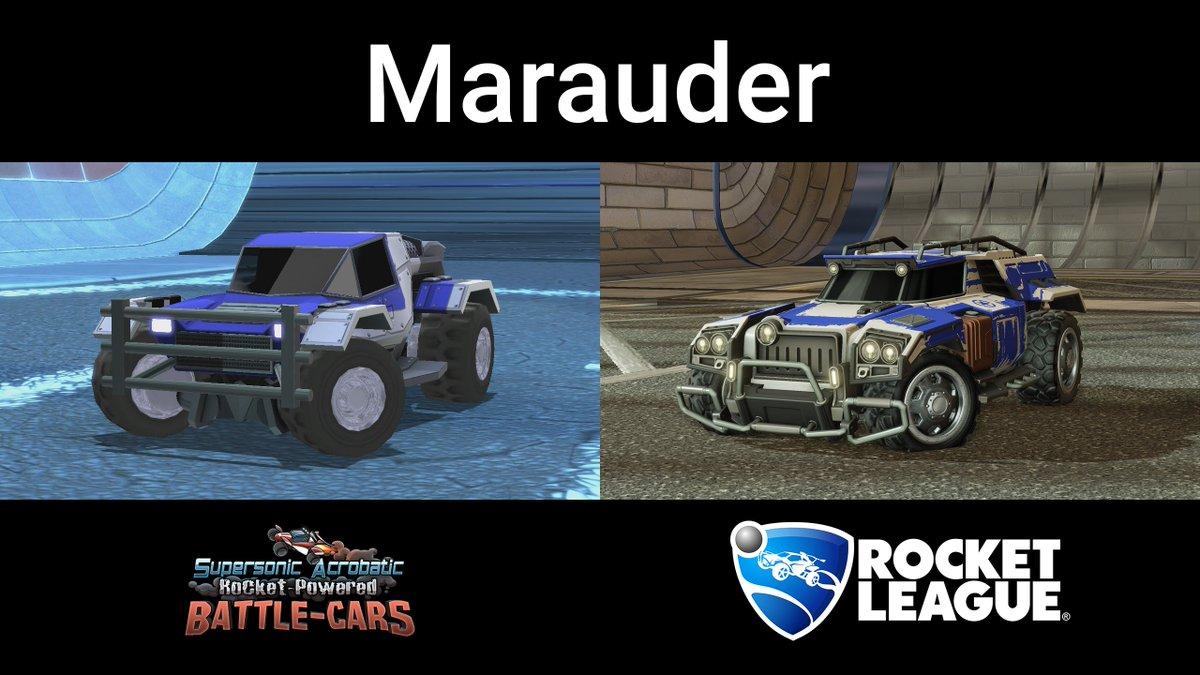 Rocket League Garage >> Rocket League Garage On Twitter Here S A Comparison