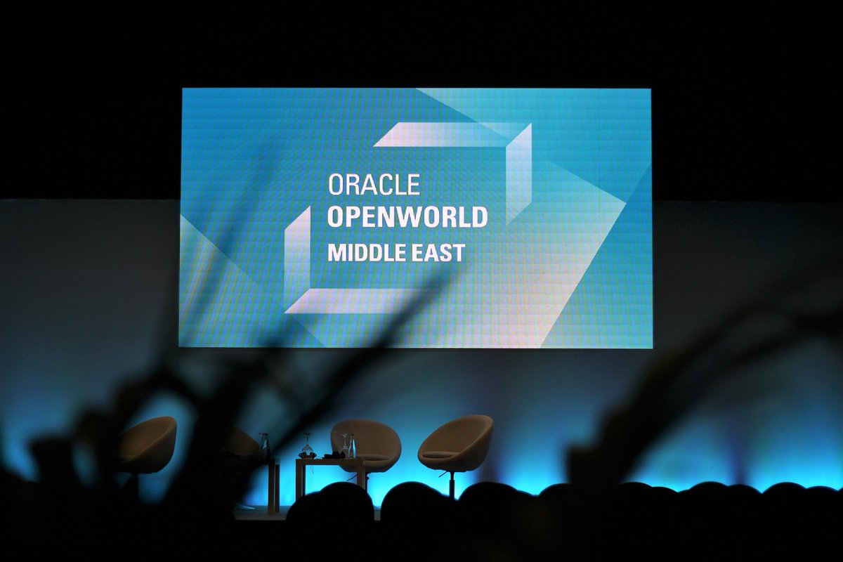 2 incredible days, 4.000 attendees from around the world, 250 sessions and keynotes, 25 exhibits, 18 sponsors. The numbers speak for themselves: @OracleOpenWorld Middle East, you've been a blast! #OOWDXB #Dubai<br>http://pic.twitter.com/IzsZX36jtN