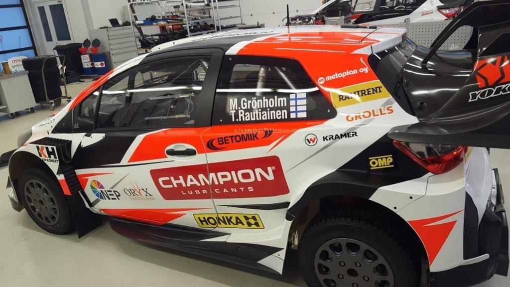 WRC: 67º Rallye Sweden [14-17 Febrero] - Página 2 DzNiL8UUYAghvfz