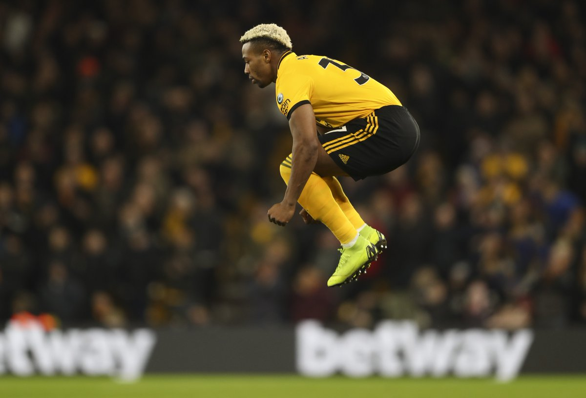 Wolves's photo on #wolnew