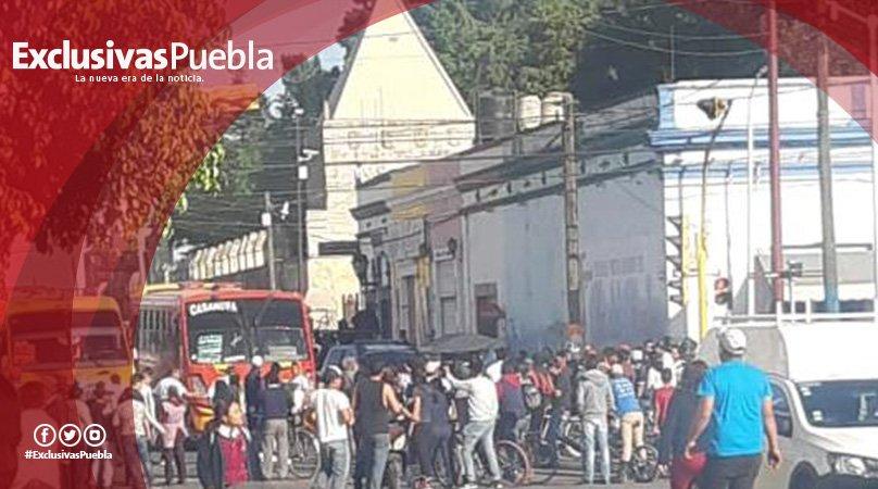 Exclusivas Puebla 💬's photo on Huejotzingo