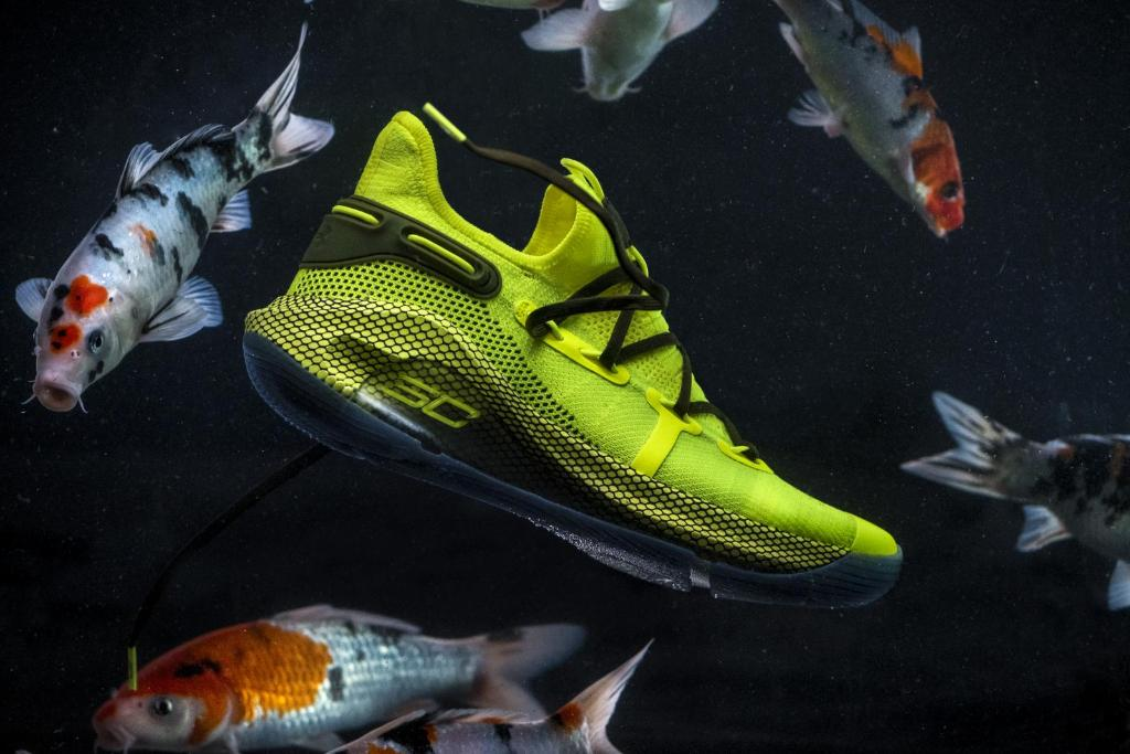 e81b8bf2d5b6f8 ... releases early at  TheARMOURY at Champs Sports Carolina Place tomorrow  only in men s and kid s sizes