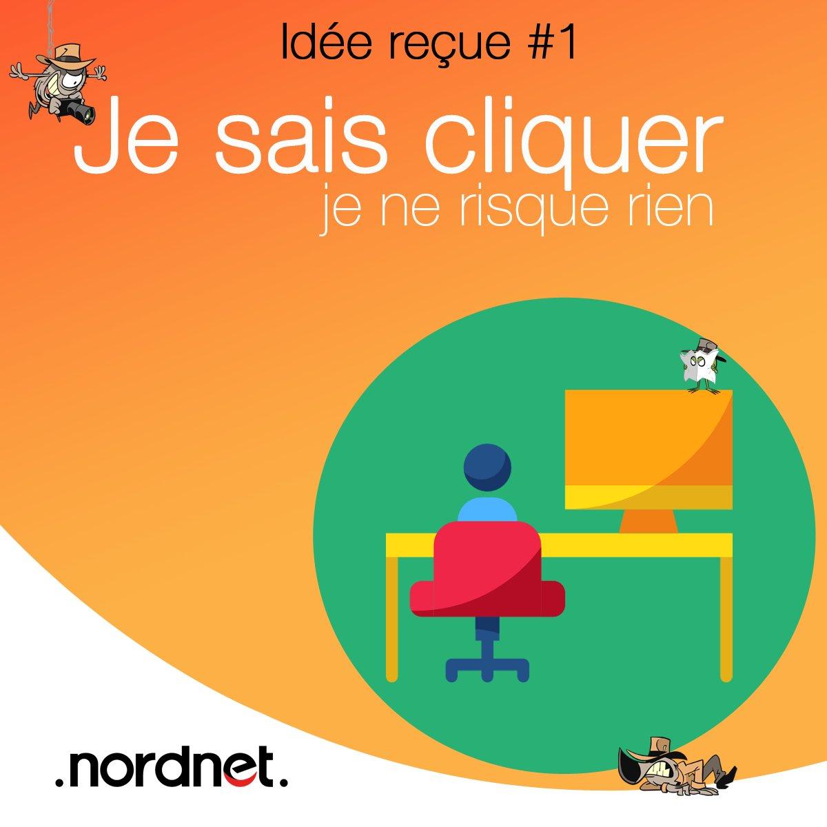 """Idée De Photo De Profil nordnet ? on twitter: """"idée reçue #1 : je sais cliquer donc"""