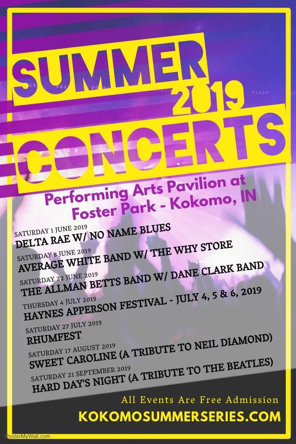 Haynes Apperson Festival 2020.Nicholas Deadkat99 Twitter