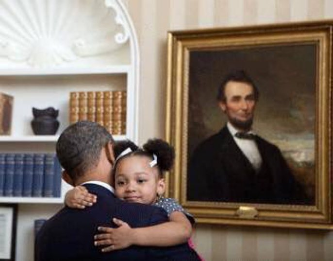 """""""Nearly all men can stand adversity, but if you want to test a man's character, give him power."""" -President Abraham Lincoln (b. Feb 12, 1809) #LincolnsBirthday"""
