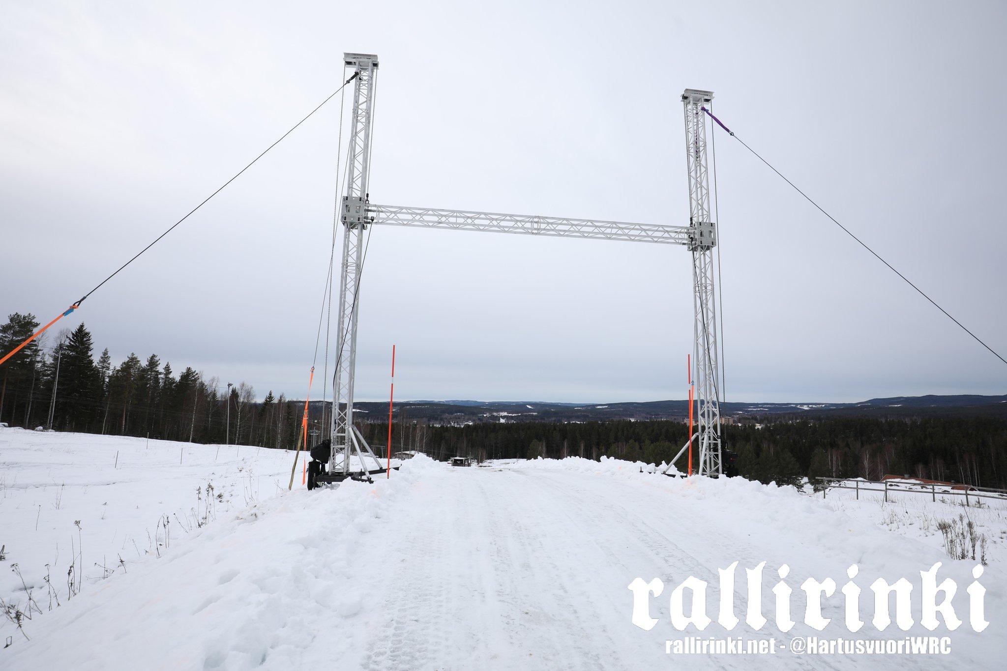 WRC: 67º Rallye Sweden [14-17 Febrero] - Página 2 DzNpvPBUUAYatiJ