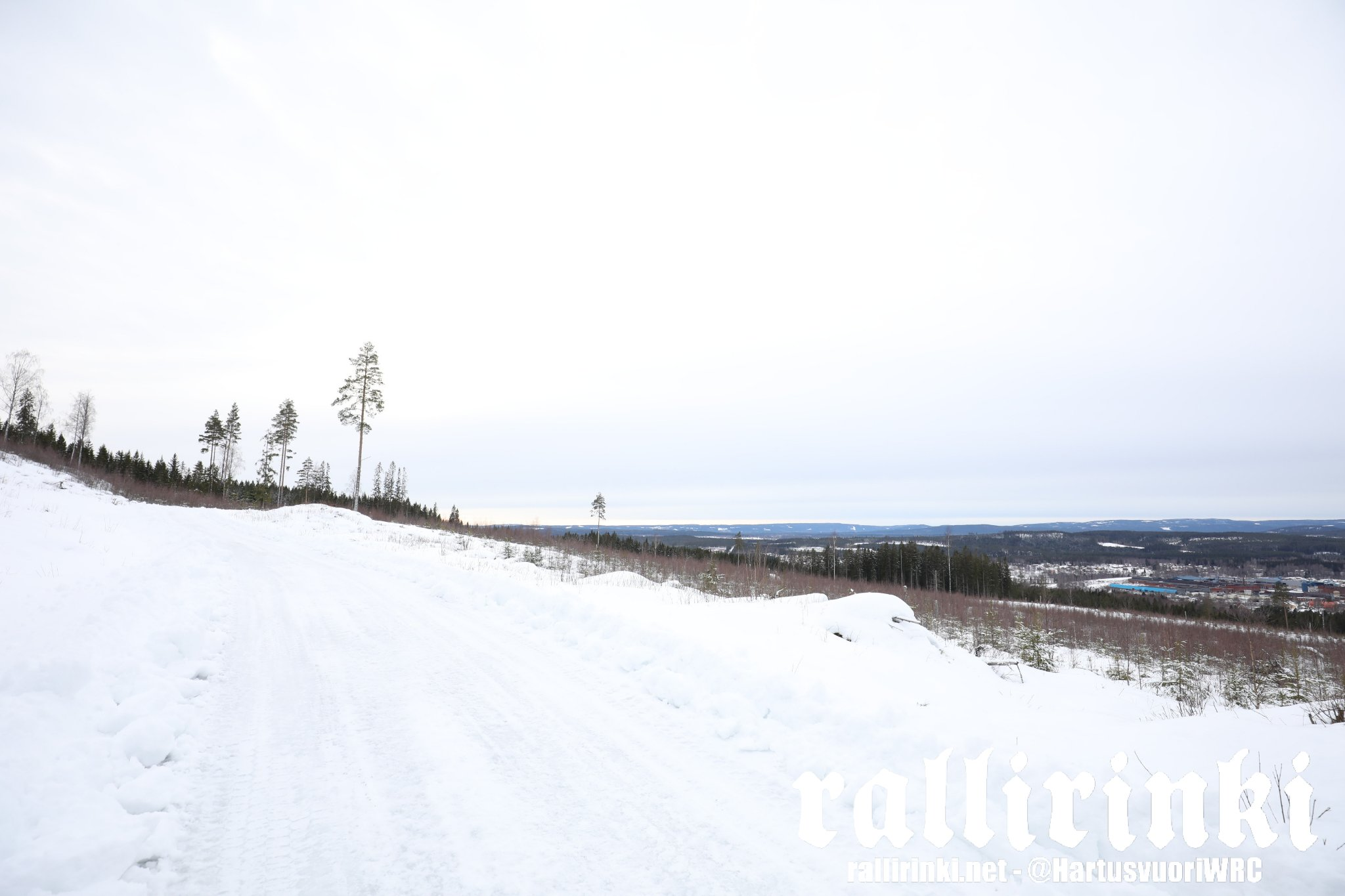 WRC: 67º Rallye Sweden [14-17 Febrero] - Página 2 DzNpxHqUwAA5i5a