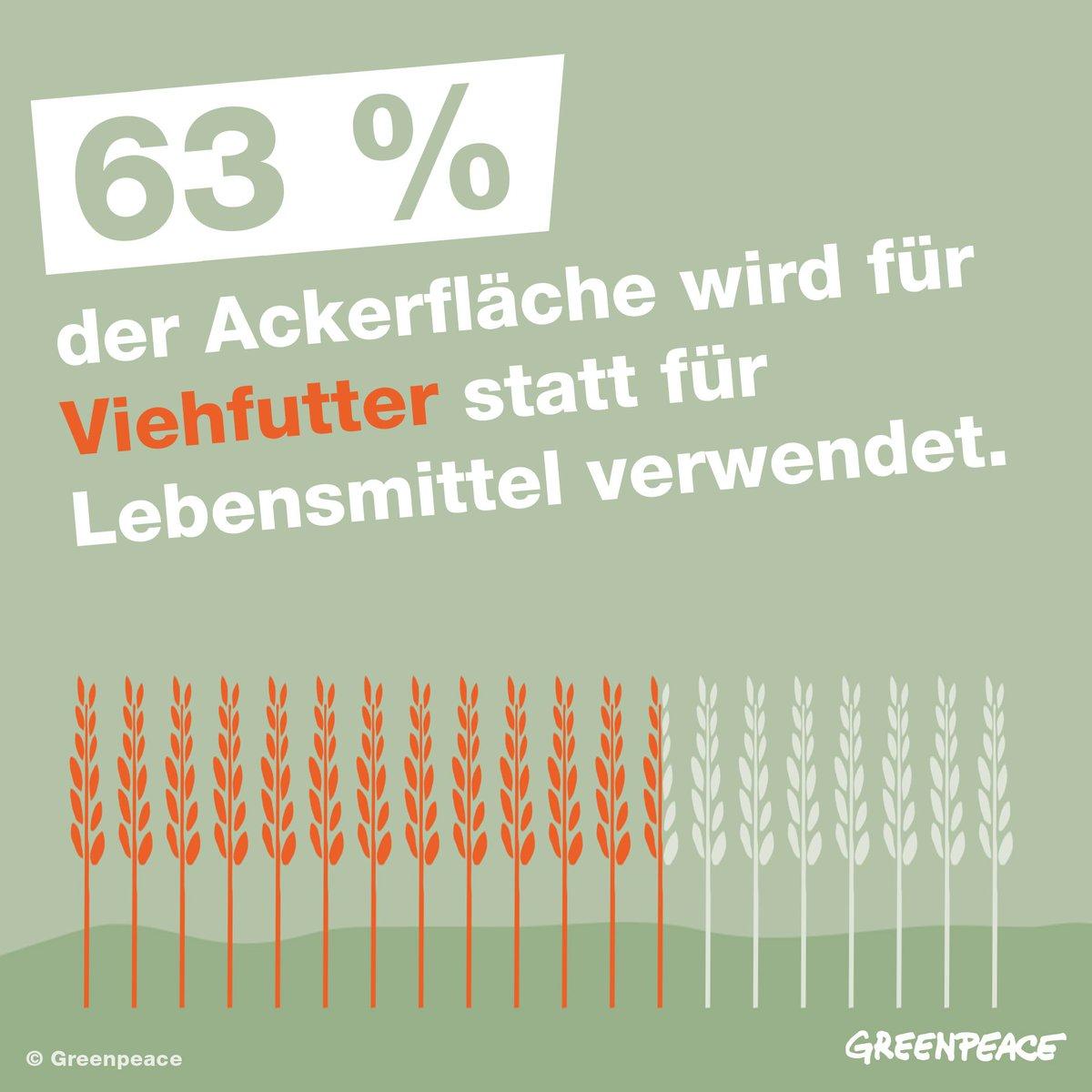 Greenpeace e.V.'s photo on landwirtschaft