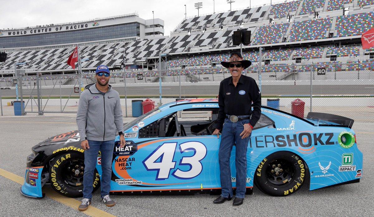 Richard Petty Motorsports >> Richard Petty Motorsports On Twitter News Wyndham