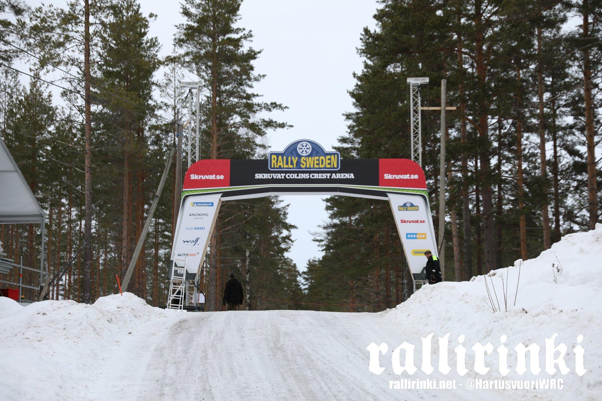 WRC: 67º Rallye Sweden [14-17 Febrero] - Página 2 DzNvsqsXgAAm7Ki