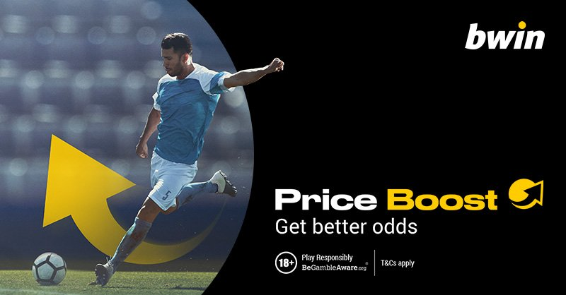 ⚽️ 4/1 PRICE BOOST  ➡️ROMA vs PORTO: Both teams to score and end in draw ✅  Bet📲http://ow.ly/k0yW30nFMf2  #ChampionsLeague #UCL