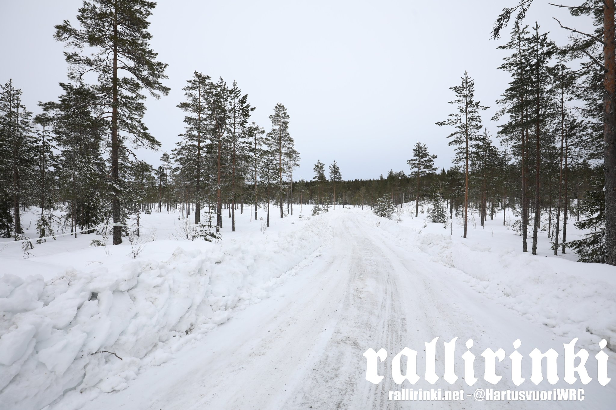 WRC: 67º Rallye Sweden [14-17 Febrero] - Página 2 DzNvy7VV4AEP7zh