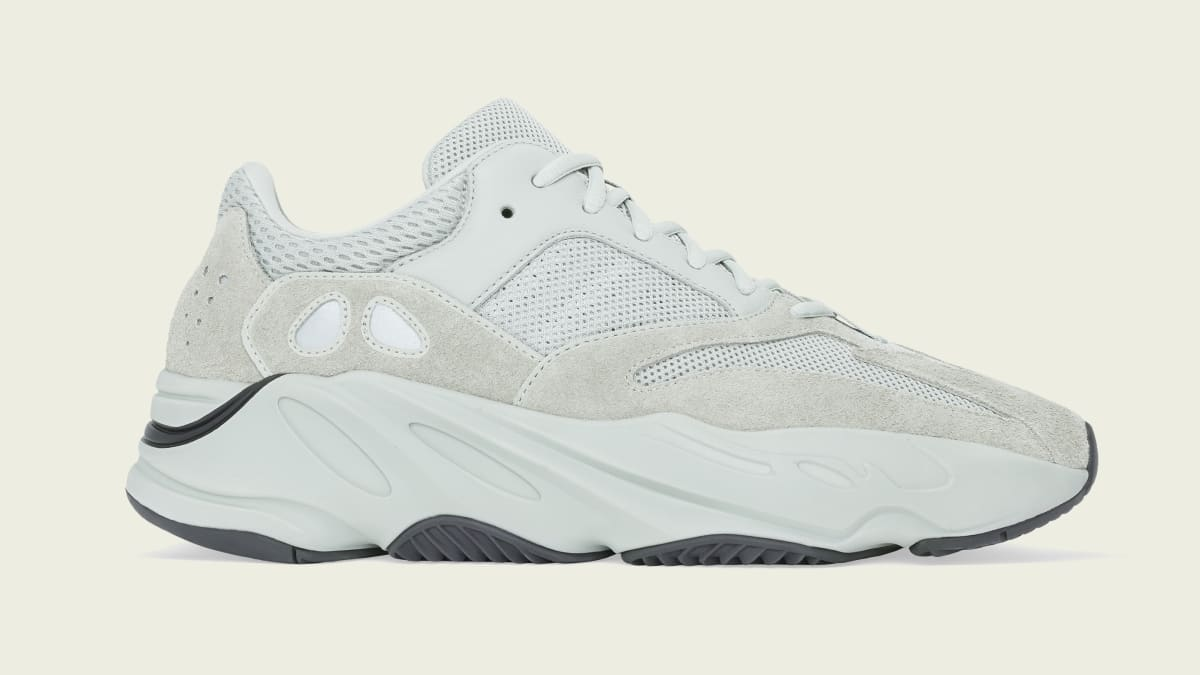 0fa3e73ca3c37 the release date has been revealed for the salt yeezy boost 700s