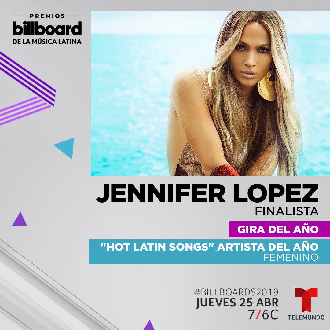 Muchas Gracias!!! Súper emocionada!!! @billboardlatin #Billboards2019 https://t.co/neCPFHpIl5