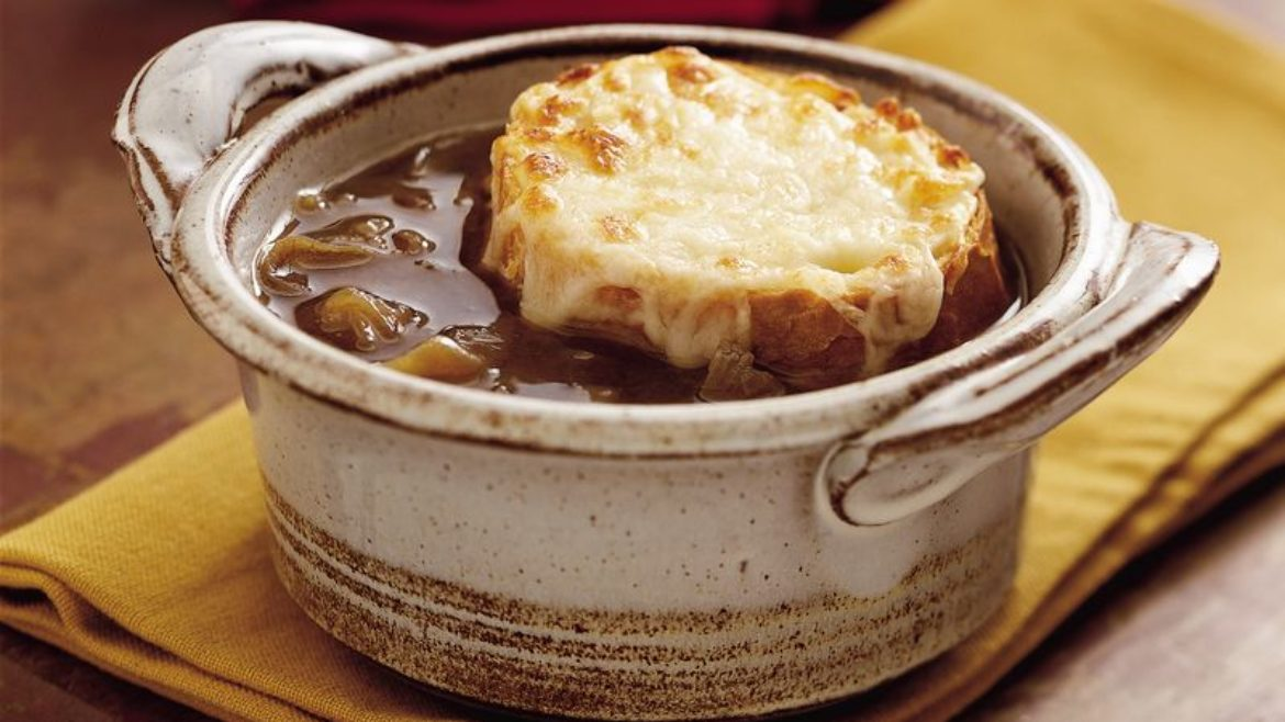 Check out our recipe for #Solivita Onion Soup! 😉  https://t.co/n1TcJrI0DA https://t.co/HqxXekrlHi