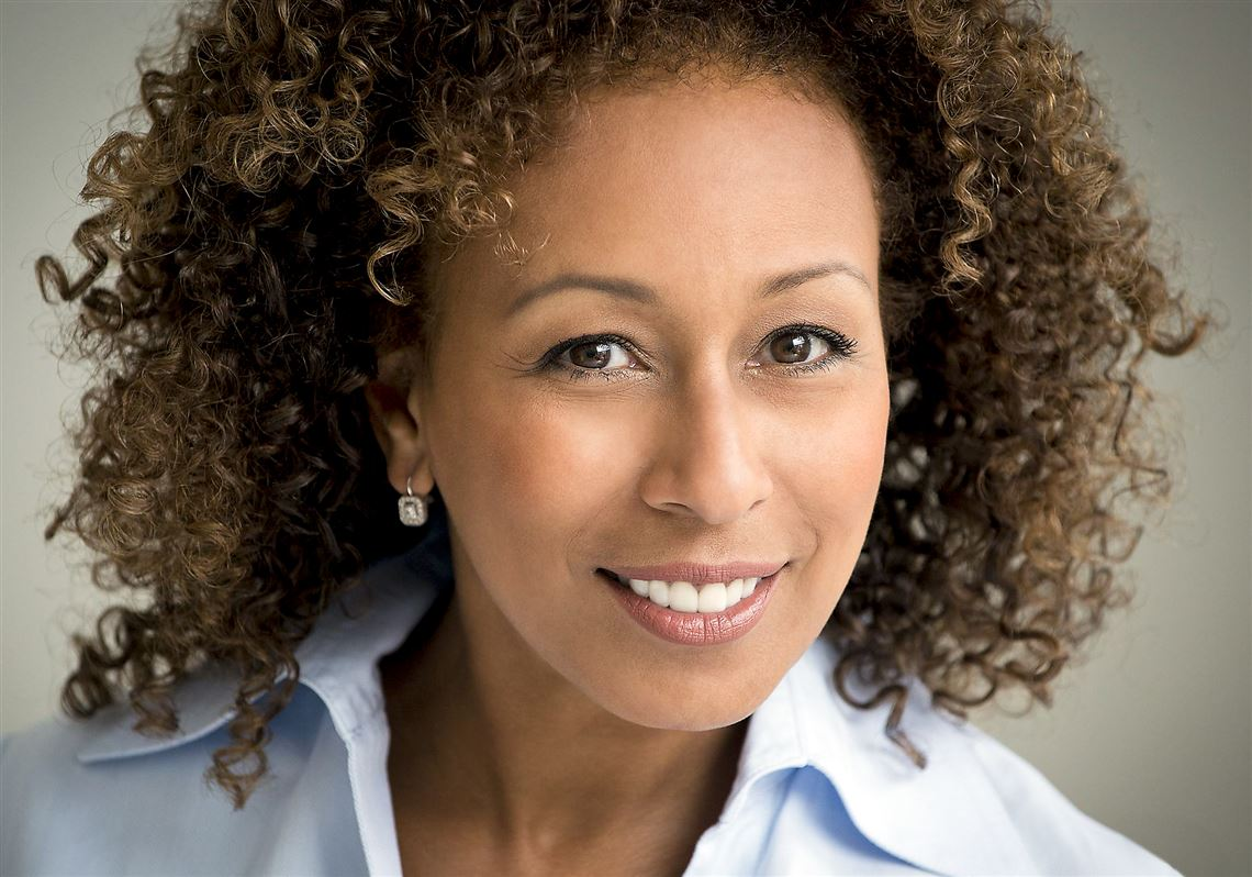 Today&#39;s #BlackHistoryMonth  artist is actress, producer and director, Tamara Tunie!  A McKeesport native and @CarnegieMellon alumna, Tunie has starred in As the World Turns and Law &amp; Order: Special Victims Unit! She is currently starring in &quot;The Tempest&quot; at the @ThePublicPGH!<br>http://pic.twitter.com/BMn42GD3sA