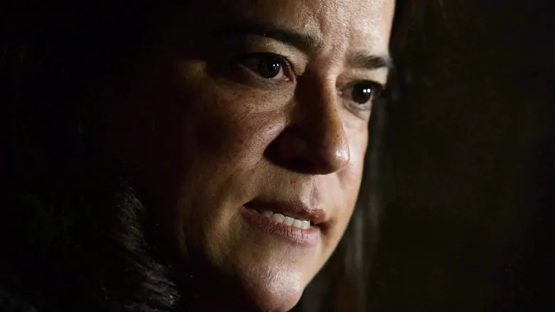 BREAKING | Jody Wilson-Raybould resigns from cabinet after SNC-Lavalin allegations. http://CBC.ca/1.5015755 #cdnpoli