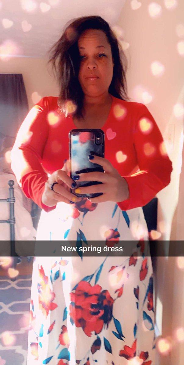 My amazon dress! I am addicted to @amazon https://t.co/NyjbdRcubP