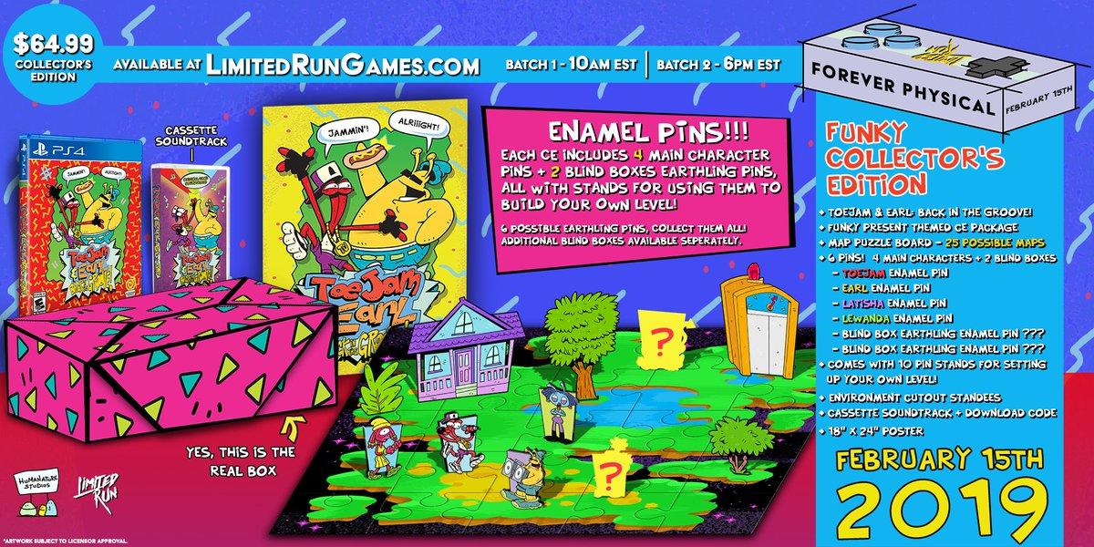 Limited Run Games - Page 11 DzOGmSFXQAAJCby