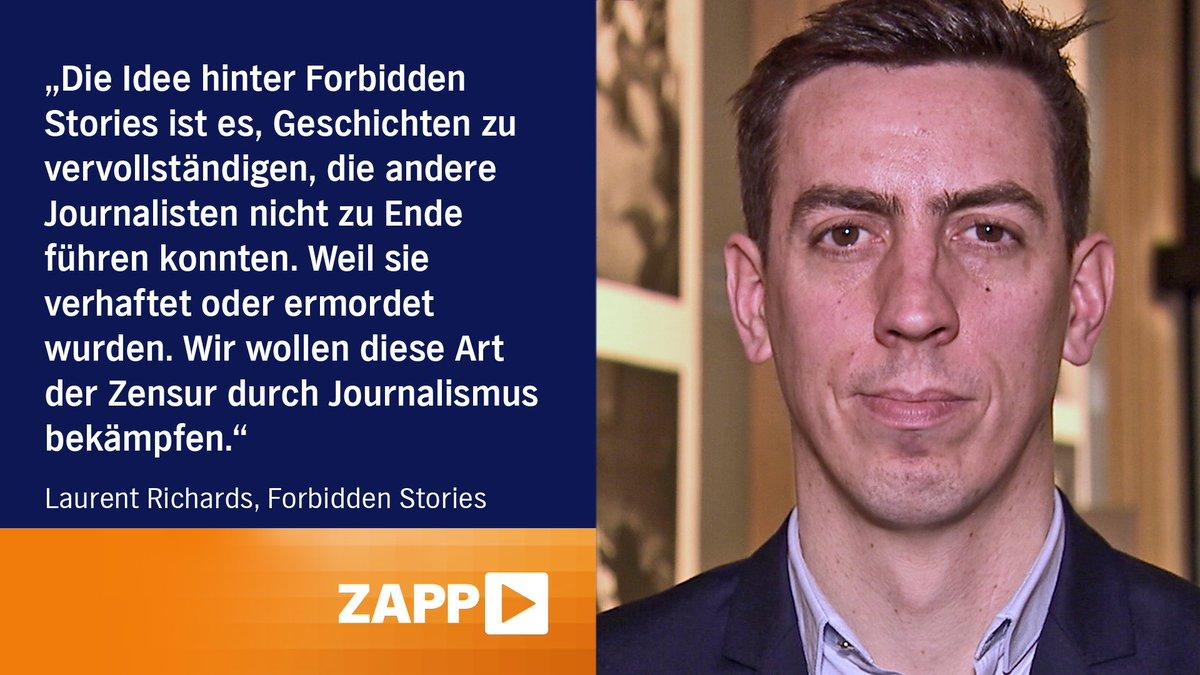 ZAPP Medienmagazin's photo on #jdj2018