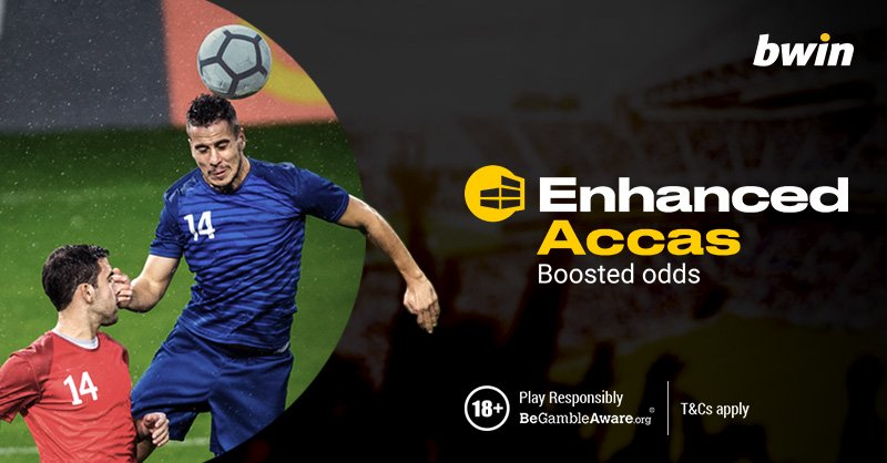 ⚽️ 77/20 ENHANCED ACCA  ✅ Manchester United ✅ AS Roma  Both to win 🙌  Bet: 📲 http://ow.ly/axu630nFTT9  #UCL