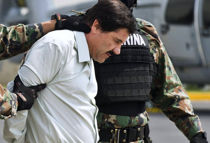 El Chapo Photo