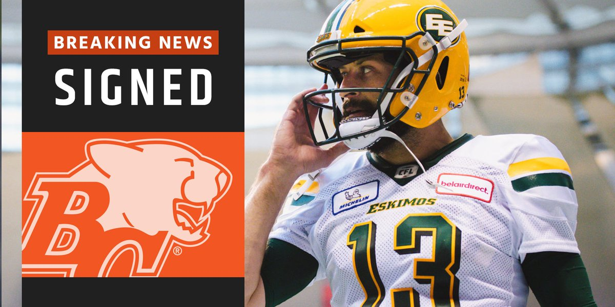 CFL's photo on mike reilly