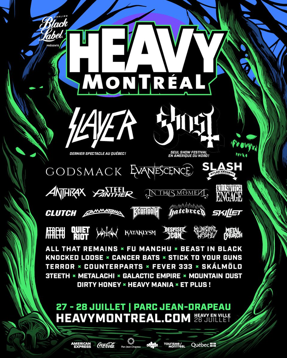 "JUST ANNOUNCED! QUIET RIOT LIVE AT ""HEAVY MONTREAL"" SATURDAY JULY 27TH! BANG YOUR HEAD! https://us3.campaign-archive.com/?e=%5bUNIQID%5d&u=bc6b4b00ca21a02c0dd9820a0&id=3a60712278 …"