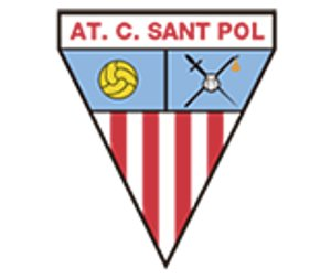 "Ràdio Sant Pol on Twitter: ""L'@atcsantpol cau 2-3 contra el @SinguerlinCF  #SantPol #esports #futbol #2cat2 #Maresme https://t.co/oG6STnTSXp… """