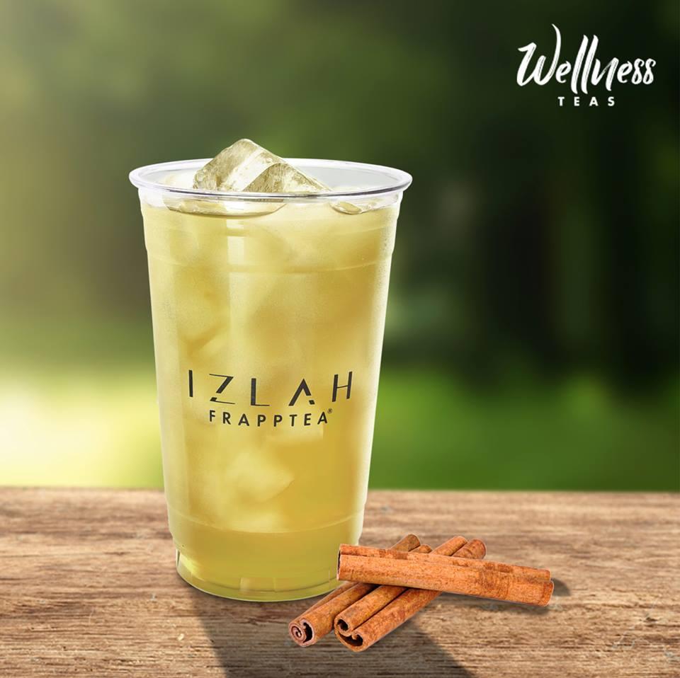 ¿Ya probaste los exquisitos sabores de #IZLAH? 🍍 🍅 🍋