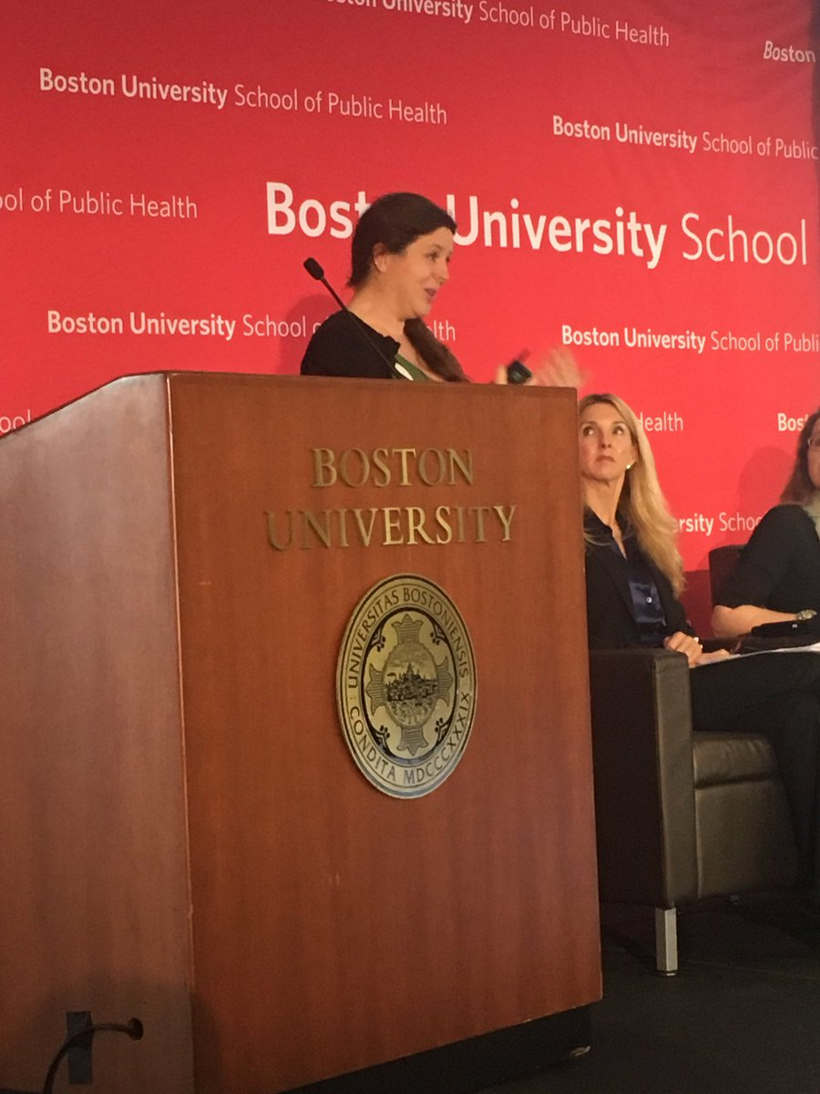 The bereavement period is essential to the human condition. We need to deeply connect with our mental health and wellness during periods of grief and bereavement ~ @epi_kerrykeyes @ColumbiaMSPH #BUSPHsymposia <br>http://pic.twitter.com/wK9R2fMjCd