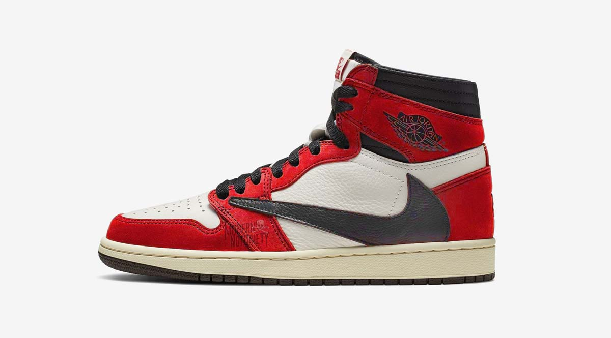 Travis Scott and Jordan Brand may be working on a Cactus Jack x Air Jordan 1 for later this year  https:// bit.ly/2SurwtL  &nbsp;  <br>http://pic.twitter.com/zj6kUrO9vd