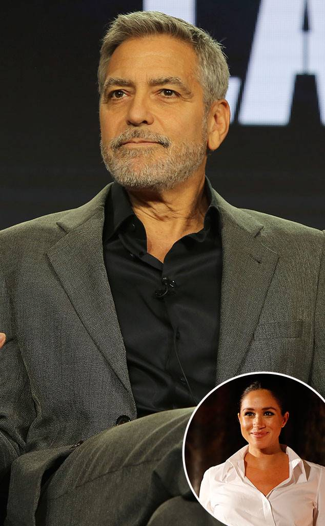 E! Online Brasil's photo on George Clooney