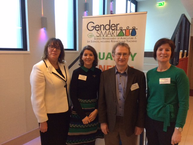 test Twitter Media - Kick off meeting for @teagasc and its European partners on the @GenderSmart_EU project today in Montpellier. Our CEO, Eucharia Meehan sits on the Advisory Committee. https://t.co/ihEmOO3QQD