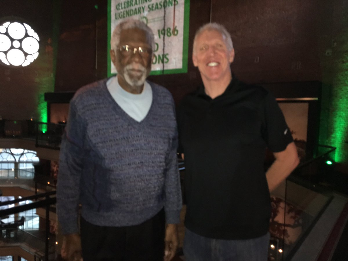 Happy Birthday, to my hero Bill Russell,   thanks, for my life,   may you stay—forever young,   https://www.youtube.com/watch?v=P1fSVbBwVX8&sns=em…