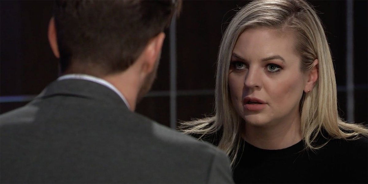 Who is maxie on general hospital married to in real life